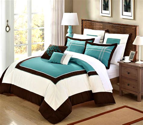 brown and teal home decor teal and brown bedroom decor home
