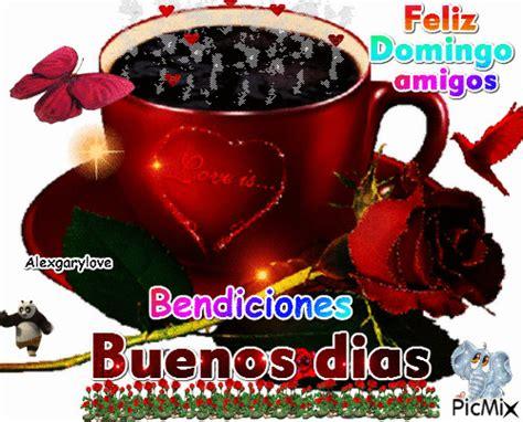 imagenes buenos dias navideños buenos dias cafe picmix