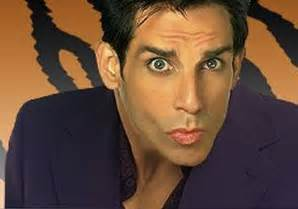 Blue Steel Blue Steel Vs Derek Zoolander S Other Really Really