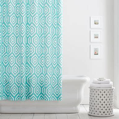pop up shower curtain diamond pop shower curtain pbteen
