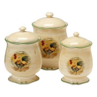 rooster kitchen canisters to purchase bing images 1351 best canisters ginger jars images on pinterest