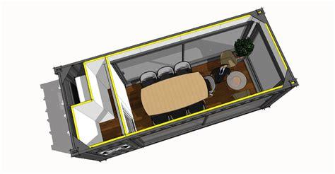 ufficio container progetti per creare con container uffici officine sogeco