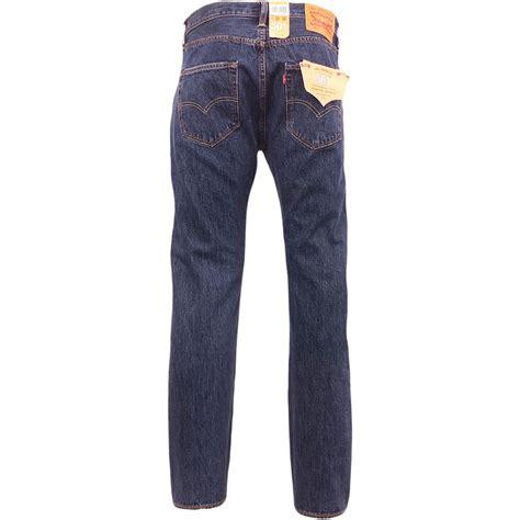Levis 501 Usa Original 4 mens levi s 501 blue denim jean stonewash original mid