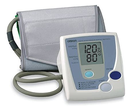 city distributers blood pressure machine