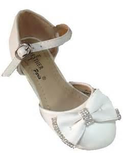 chaussure mariage enfant chaussures fille mariage ceremonie express