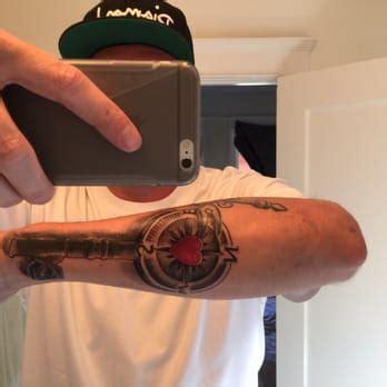 compass tattoo lounge tattoo lounge 140 photos tattoo mar vista mar