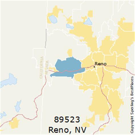 zip code map reno best places to live in reno zip 89523 nevada