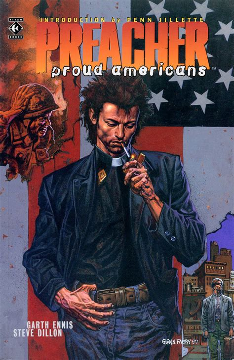 the preacher s letter books amc to develop preacher tv series geektyrant