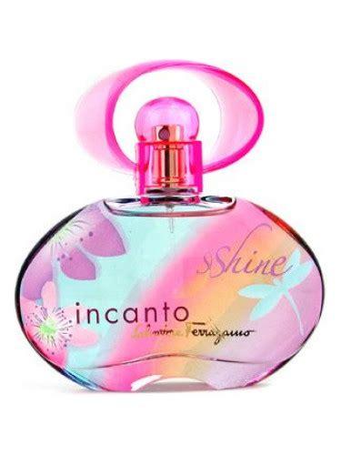 Parfum Incanto incanto shine salvatore ferragamo perfume a fragrance