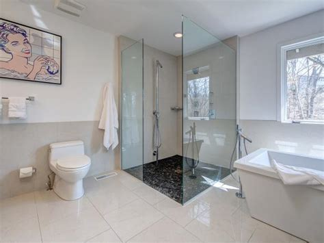 Cheap Modern Bathrooms by Modern Bathroom Design Ideas With Pictures Hgtv
