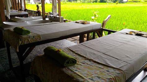 yuga traditional spa ubud  bali bible
