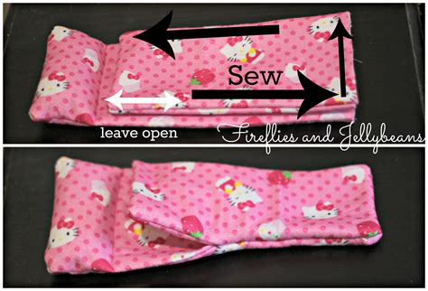how to make a sleeping bag out of a comforter easy diy barbie doll sleeping bag tutorial skip to my lou