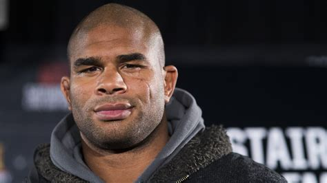 valentijn overeem the mma hour with alistair overeem randy couture stefan