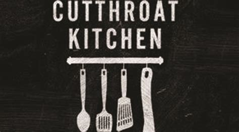 Is Cutthroat Kitchen local chef to compete on food network s cutthroat