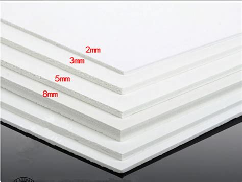 Pvc Foam Board foamboard
