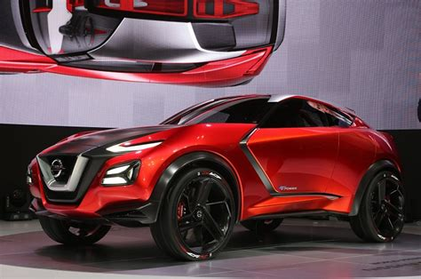 nissan juke 2018 2018 nissan juke concept specs price redesign hybrid