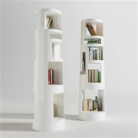 Interesting Bookshelves | 5 interesting bookshelves