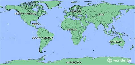cuba on map of world where is cuba where is cuba located in the world