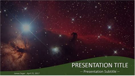 powerpoint templates free space space powerpoint template free space powerpoint template