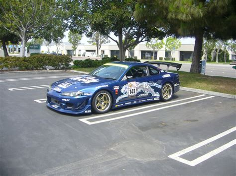 nissan 240sx s14 modified s15 silvia modified www pixshark com images galleries