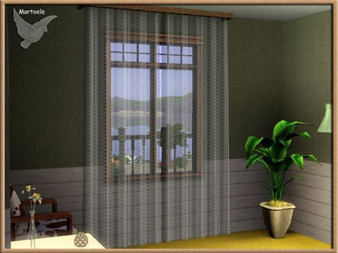sims 3 curtains curtains blinds shutters all about the sims