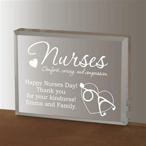 Nurses Acrylic Keepsake