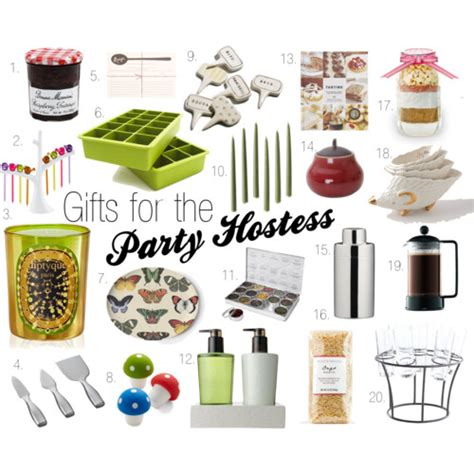 dinner party hostess gift party hostess gifts images