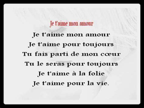 Modeles De Lettre D Amour Romantique Quotes Les Po 232 Me D Amour Romantique