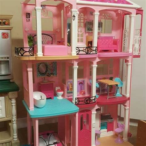 life size barbie doll house barbie house walmart house plan 2017