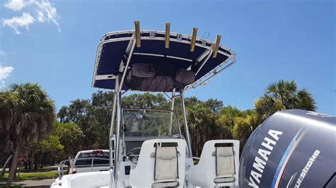triumph boats youtube used 2004 triumph boats 210 cc for sale in seminole