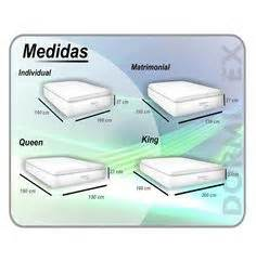 King Size Bed Medidas 1000 Ideas About Medida Cama King On Medidas Cama Medidas De Camas And Cama King