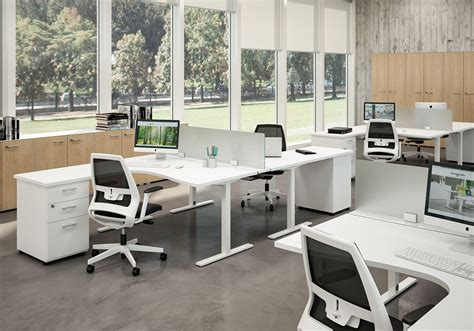 quadrifoglio mobili quadrifoglio arredo ufficio idea d immagine di decorazione