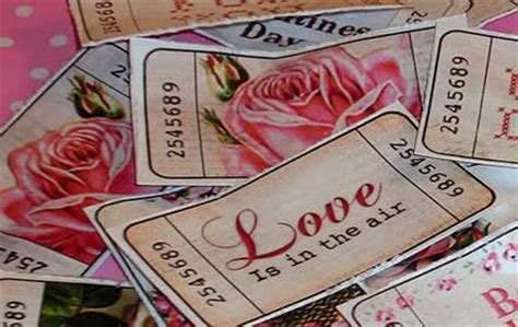 free printable valentine tickets free valentines day card printables