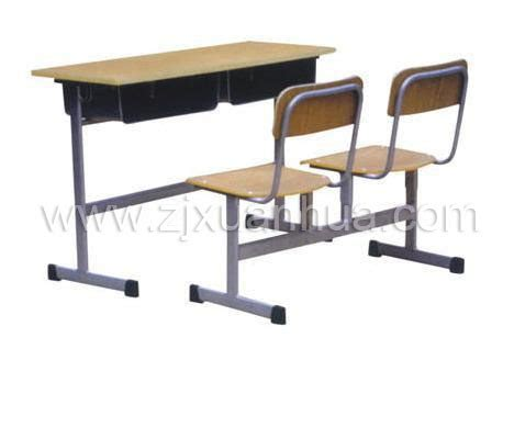 desk with bench seat china two seat bench desk chair xh 6017 china desk desk chair