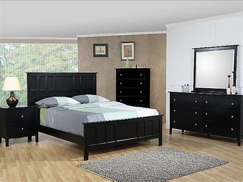 black bedroom suite error hom furniture