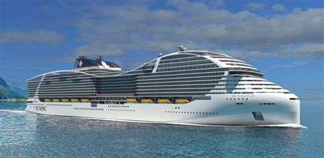largest ship in the world biggest passenger capacity cruise ship in the world