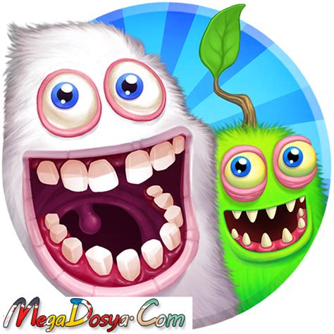 my singing monsters apk my singing monsters apk v1 4 1 mod hileli indir megadosya