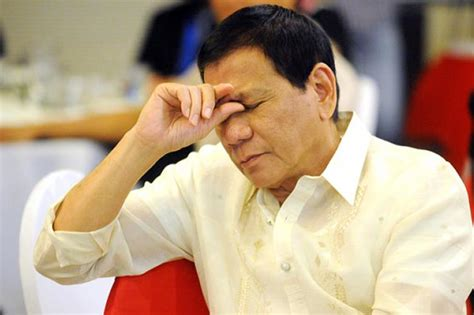 Can You Run For President With A Criminal Record Rodrigo Duterte I Admire You Bayanmall
