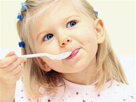 гипоаллергенная диета для годовалого