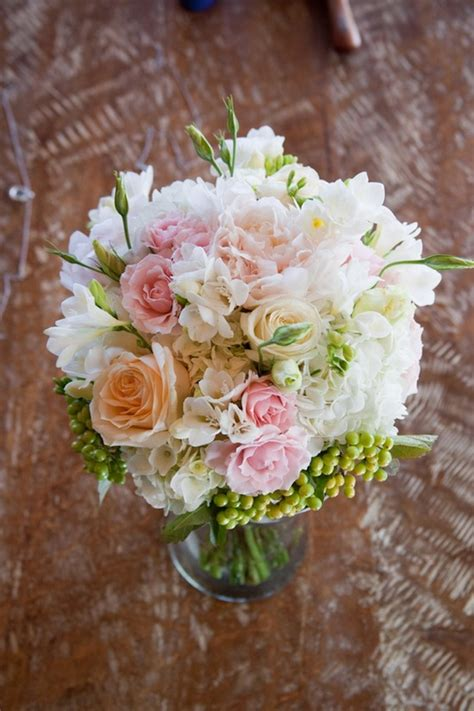 Real Wedding Bouquets by California Real Wedding Bridal Bouquet