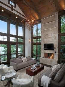 rustic modern decor modern rustic home design ideas pictures remodel and decor