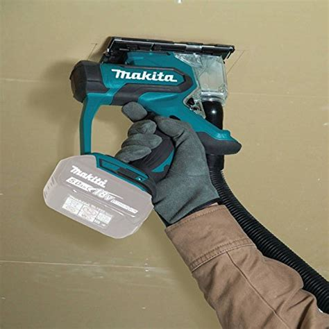 Bor Cordless Makita makita xds01z 18v lxt lithium ion cordless cut out saw nielsen wood working