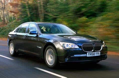 bmw 7 series review autocar