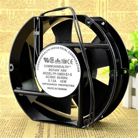 Kipas Axial Fan 200fzy2 D 200fzy2 D 21070 Single Flange Ac Fan Axial Fan Cooling Fan