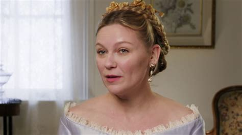 Kirsten Dunst Makes A Play For More Money by Kirsten Dunst The Beguiled