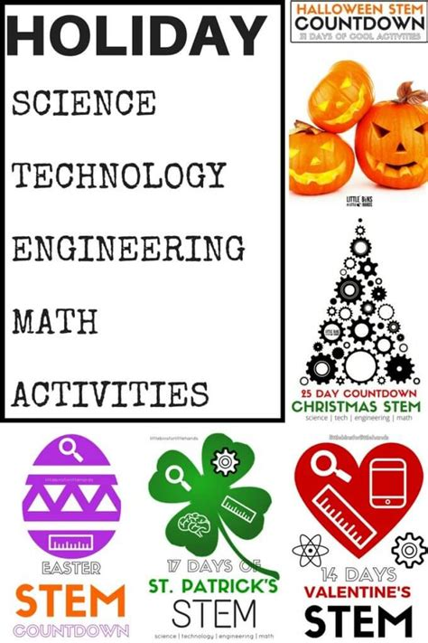 robotics for children stem activities and simple coding books seasonal science experiments and seasonal stem activities