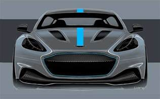 All Aston Martin Models Wordlesstech Aston Martin Confirms All Electric Model