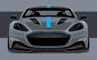 Aston Martin Models Wordlesstech Aston Martin Confirms All Electric Model