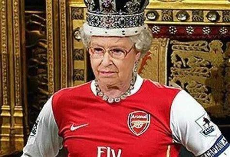 Arsenal Queen | arsenal fan arsenal fc pinterest