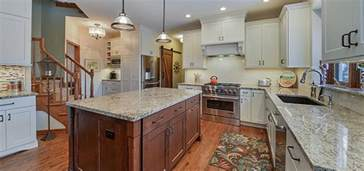 best kitchens the 6 best kitchen layouts to consider for your renovation home remodeling contractors